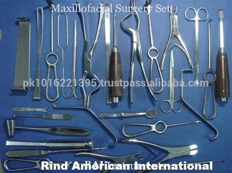 cesarean section surgical instrument set cesarean section instrument kit cesarean instrument kit