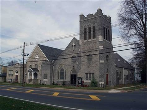 trinity lutheran church joppa md