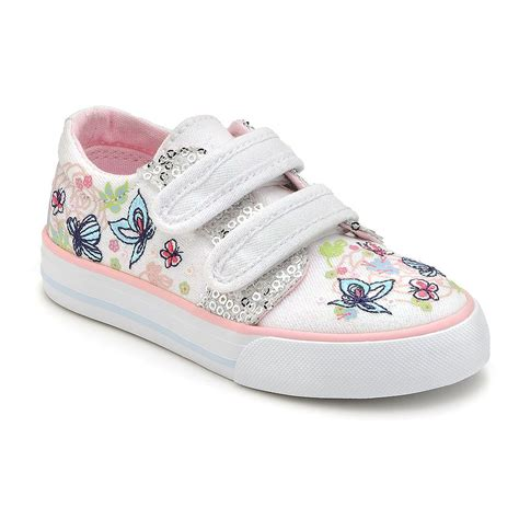 sorrento s white canvas shoe