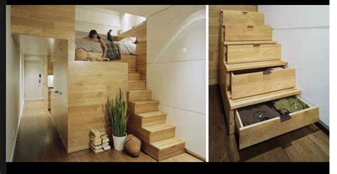 tiny house storage solution tiny house