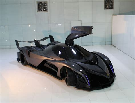 devel sixteen wallpaper world s largest automobile encyclopedia all car index