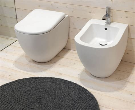 cassetta wc cer fluid ceramica cielo sanitari lavabo bidet wc