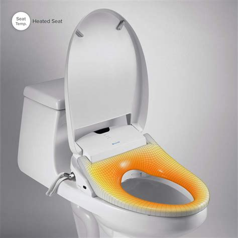 best bidet seat save on the brondell swash 1400 clear water bidets today