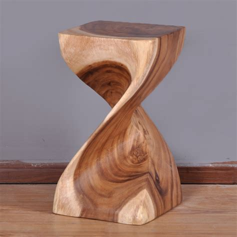 Handcrafted Wood Items - buy wholesale wood stool from china