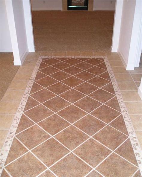 Foyer Tile Ideas by Foyer Tile Design Ideas