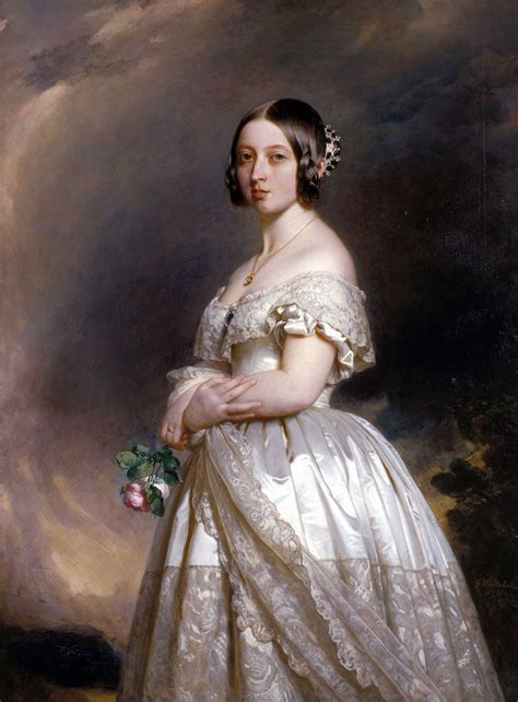 Young Queen Victoria | file the young queen victoria jpg wikimedia commons