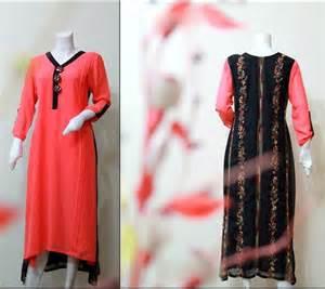 New long kurta style kurti designs for girls 2013 ladiespk net