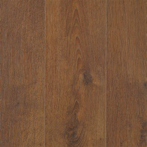 rustic toffee oak laminate flooring the home depot