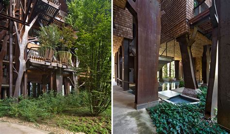 gallery home design torino arquitectura verde un ejemplo del edificio m 225 s verde