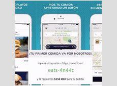 """Uber Eats Mexico on Twitter: """"Uber Eats en #cdmx comida de ... Restaurant Promo Code October 2016"""