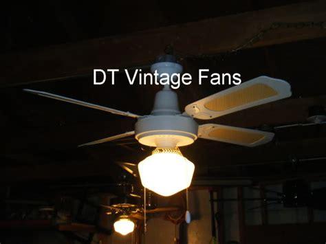 lasko ceiling fan dt vintage fans