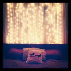 Headboard With Lights Light Headboard Decorating