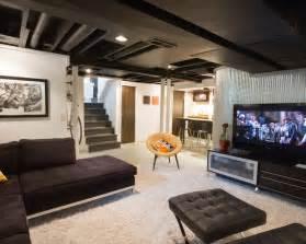 ideas basement remodeling