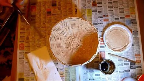 tutorial come fare un drum tutorial come fare un cestino con le cannucce di carta