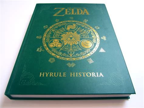 libro the legend of zelda the legend of zelda hyrule historia ya es mio neoyoshimitsu 180 s gameblog