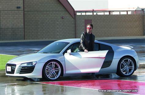 Audi 2 Door Sports Car by Dsng S Sci Fi Megaverse The Futuristic Audi R10 Sports Car