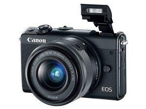 Canon Eos Untuk Pemula canon luncurkan kamera mirrorless pemula baru canon eos m100