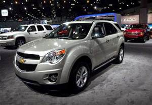 2016 Chevrolet Equinox Redesign 2016 Chevrolet Equinox Redesign Car Review And Modification