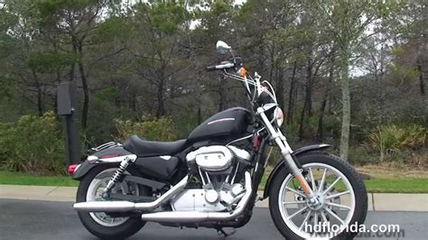 used motorcycles pensacola used 2007 harley davidson iron 883 motorcycles for sale