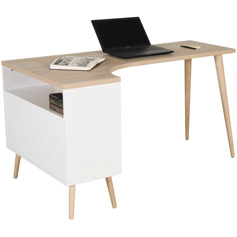 Delta One Desk by Delta L Shaped Desk 7545049ak 1 2 Tvilum Mobelfabrik