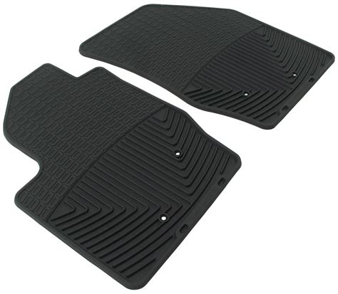 2011 jeep patriot weathertech all weather front floor mats