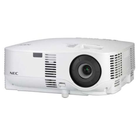 Proyektor Nec Ve280 Nec Projector Np 600