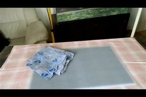 Kleber Auf Kunststofffenster Entfernen by Textilkleber Richtig Anwenden