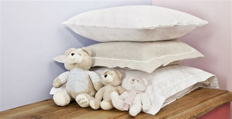 cuscini per neonati dalani cuscino per neonati comfort e dolcezza