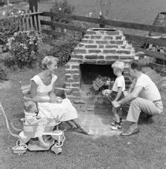 70s bbq 1970s outdoor living childhood