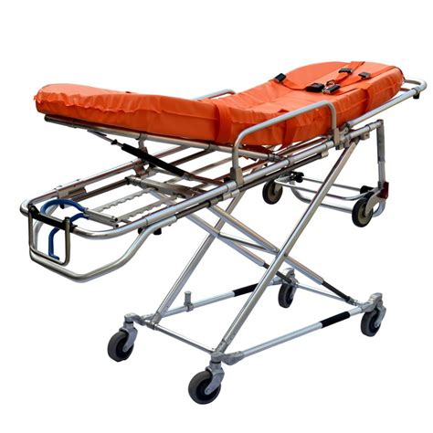 Strecher Ambulance mobi pro x frame ems stretcher stretchers