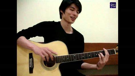 tutorial gitar diary depresiku akustik gitar belajar lagu diary depresiku last child
