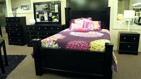 ashley shay poster bed youtube