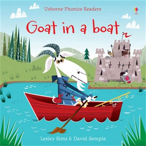 the boat a novel books goat in a boat at usborne children s books