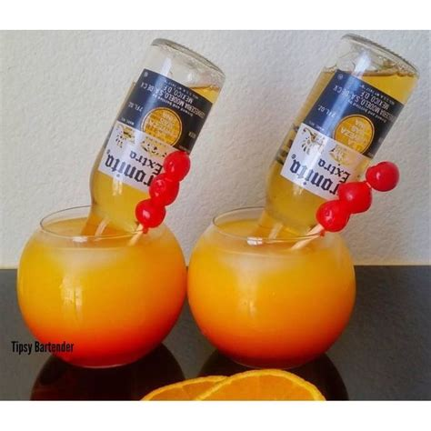 7 Delicious Sodas by Corona Sunset Cocktail For More Delicious Recipes And
