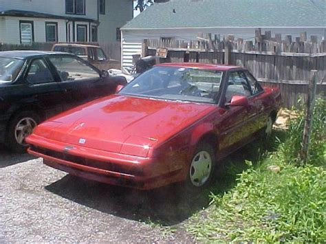 subaru xt 1989 corcurain 1989 subaru xt specs photos modification info