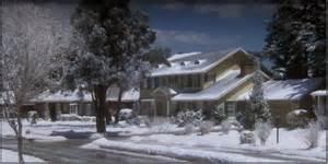 Christmas Vacation House Floor Plan Christmas Vacation House Floor Plan