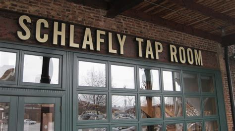 schlafly tap room top 10 things to do in st louis dang travelers