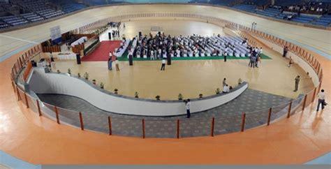 commonwealth games  indira gandhi sports complex points schedule news venues delhi