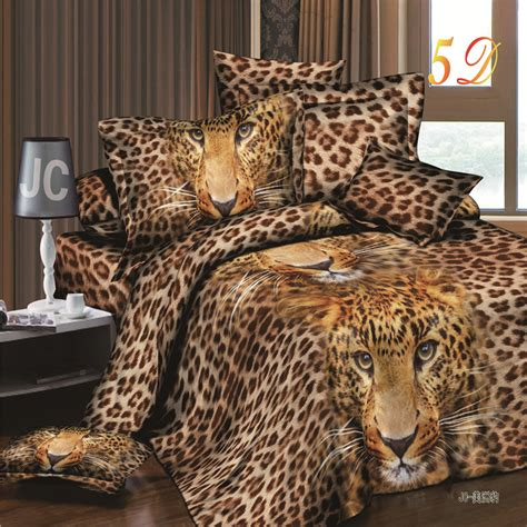 leopard comforters popular leopard print comforter set buy cheap leopard