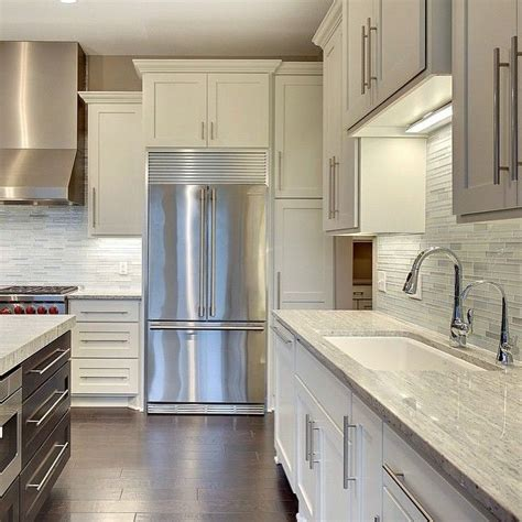 crown molding for kitchen cabinet tops white shaker cabinets with traditional crown molding our