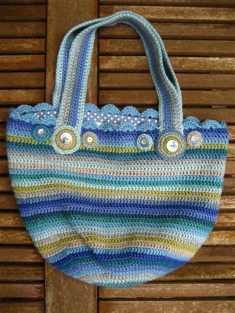 crochet lucy bag pattern great crochet bag from attic 24 she has the instructions