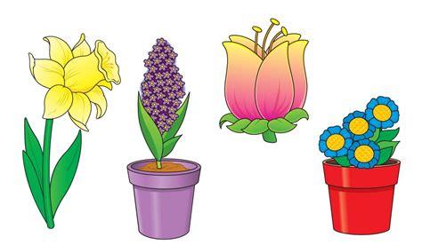 imagenes de flores infantiles a color dibujos infantiles de primavera dibujos de primavera