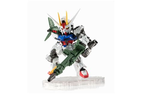 Bandai Nxedge Alie Strike Gundam nxedge style ms unit strike gundam bandai