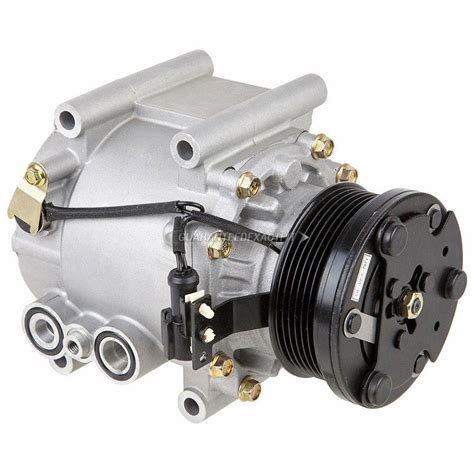 save on a jaguar x type ac compressor more at buyautoparts