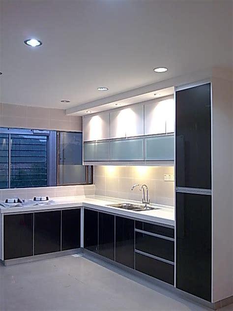 Signature Kitchen Design Arch Kitchen Design Black And White For A Signature Kitchen