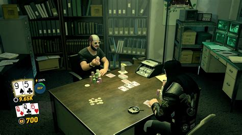 prominence poker ps playstation  game profile news