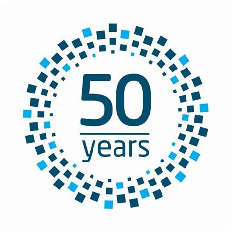In 50 Years by Bestmed Celebrates 50 Years Cover Publications