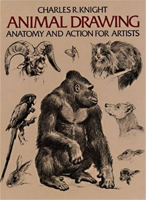 How To Draw Animals Book