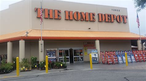 the home depot whittier ca company profile