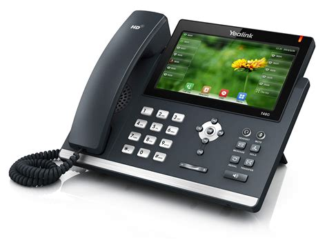 one talk t46g ip desk phone yealink sip t48g